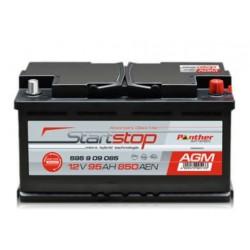 Akumuliatorius Panther Start-Stop AGM 59509 - 95 Ah