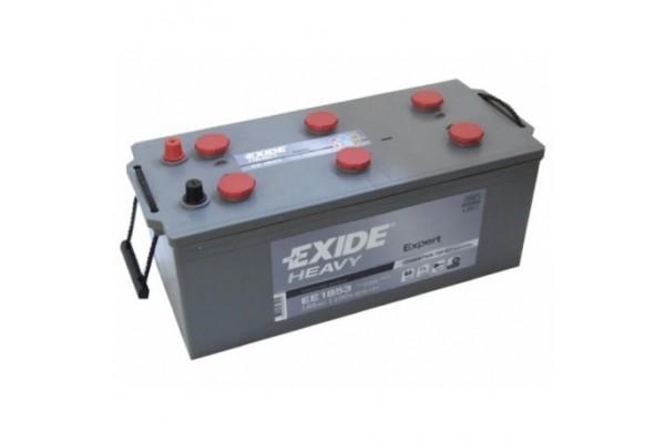 Akumuliatorius EXIDE 185 Ah 1100 A EN 12V
