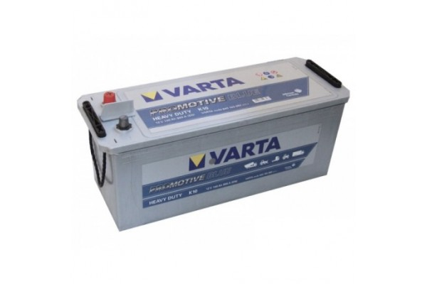 Akumuliatorius VARTA 140 Ah 800 A EN 12V