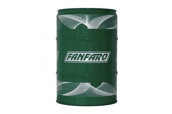Fanfaro Multifarm STOU 10W-40 208L