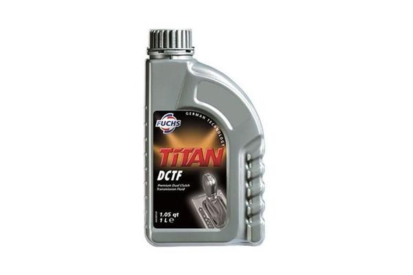 Fuchs ATF TITAN DCTF DSG 1L