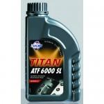 BMW 6HP26 automatinės pavarų dėžės alyvos keitimo komplektas 6HP26/6HP28/6HP32 su 7L alyva